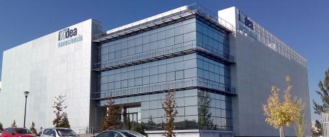 IMDEA Facilities