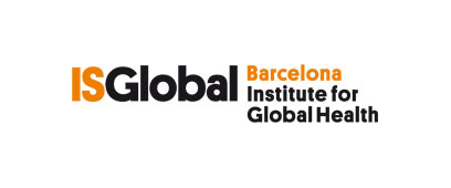 IS Global Logo